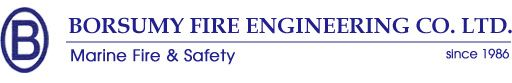 BORSUMY FIRE ENGINEERING CO.LTD